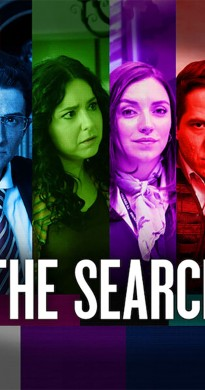 The Search الموسم 01