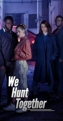 We Hunt Together الموسم 01