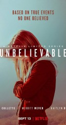 Unbelievable الموسم 01