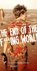 The End of the Fing World الموسم 01