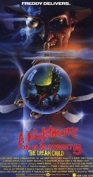 A Nightmare on Elm Street The Dream Child 1989