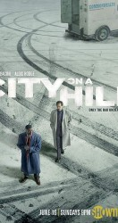 City on a Hill الموسم 01