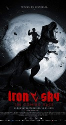 2019 Iron Sky The Coming Race