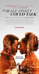 2018 If Beale Street Could Talk