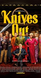 2019 Knives Out