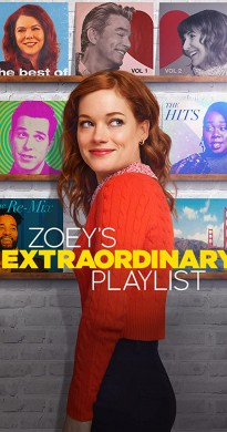 Zoeys Extraordinary Playlist الموسم 01