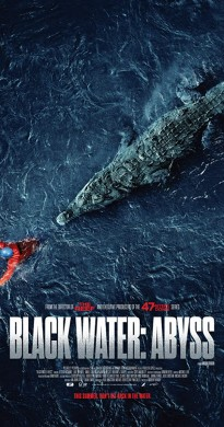 Black Water Abyss 2020