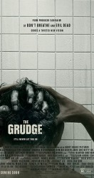 2020 The Grudge