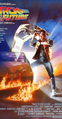 1985 Back to the Future