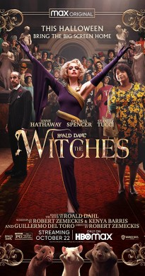 2020 The Witches