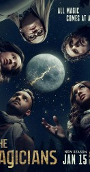 The Magicians الموسم 05
