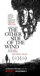 2018 The Other Side of the Wind