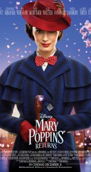 2018 Mary Poppins Returns
