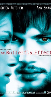 2004 The Butterfly Effect