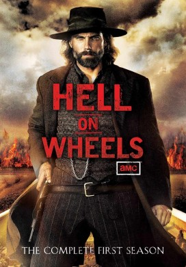 Hell on Wheels الموسم 01