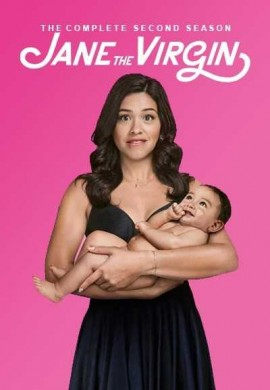 Jane the Virgin الموسم 04