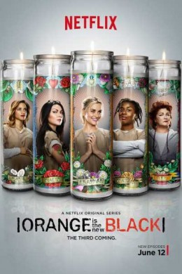 Orange Is the New Black الموسم 03