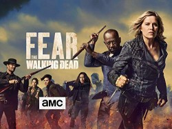 Fear the Walking Dead الموسم 04