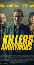 2019 Killers Anonymous