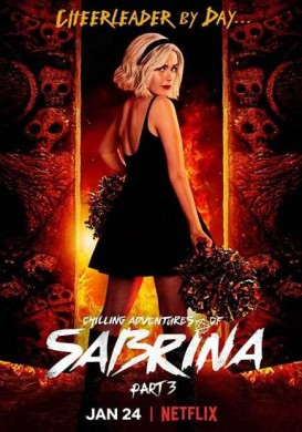 Chilling Adventures of Sabrina الموسم 03