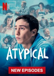 Atypical الموسم 03