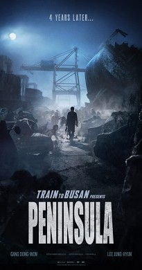 2020 Train to Busan 2
