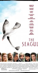 2018 The Seagull