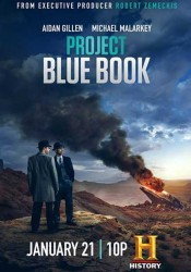Project Blue Book الموسم 02