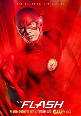 The Flash الموسم 03