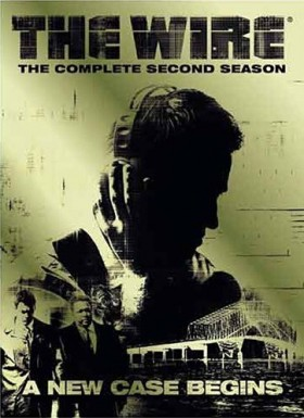 The Wire الموسم 02