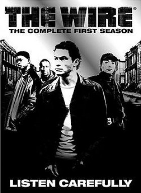 The Wire الموسم 01