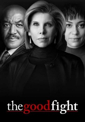 The Good Fight الموسم 03