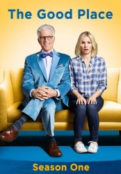 The Good Place الموسم 01