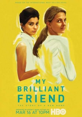 My Brilliant Friend الموسم 02