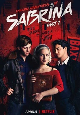 Chilling Adventures of Sabrina الموسم 02