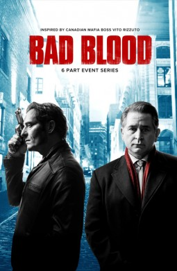 Bad Blood الموسم 02