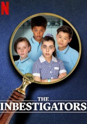 The InBESTigators الموسم 02