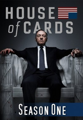 House of Cards الموسم 01