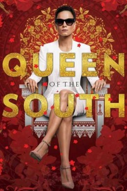 Queen of the South الموسم 01