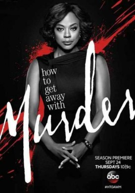 How to Get Away with Murder الموسم 02