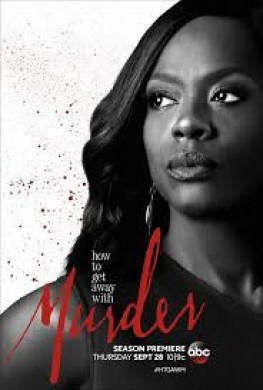 How to Get Away with Murder الموسم 03