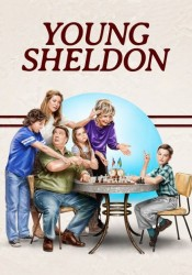 Young Sheldon الموسم 02