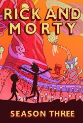 Rick and Morty الموسم 03