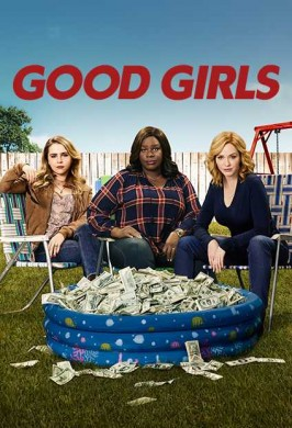 Good Girls الموسم 01