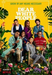 Dear White People الموسم 03
