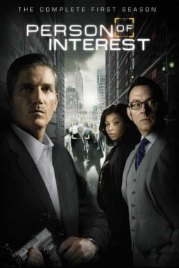 Person of Interest الموسم 01