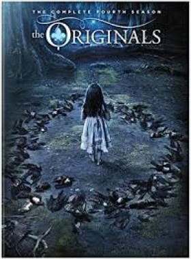 The Originals الموسم 04