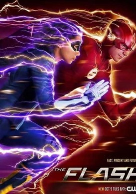 The Flash الموسم 05