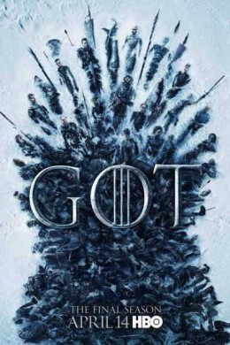 Game of Thrones الموسم 08