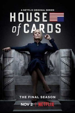 House of Cards الموسم 06